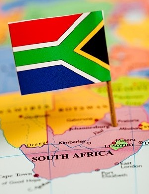 About South African binary options brokers