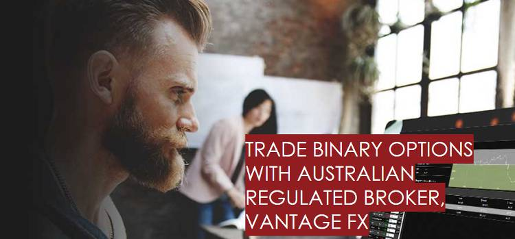 Binary options vantage fx